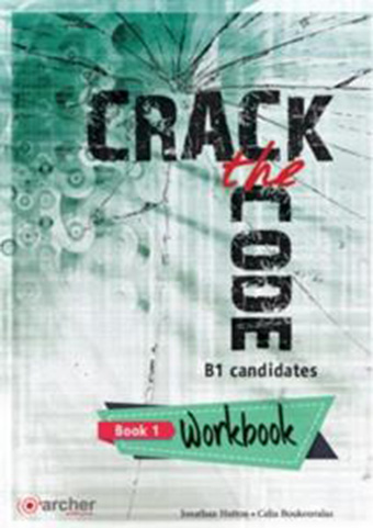 Crack The Code Book 1 B1 Candidates