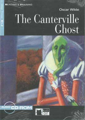 Canterville Ghost Level B1