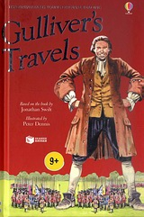 Gulliver's Travel