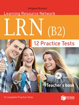 12 Practice Tests for the LRN (B2): Teacher's Book