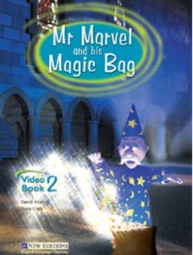 Mr Marvel and His Magic Bag 2