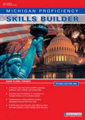 Michigan Proficiency Skills Builder (+Glossary) Edition 2007