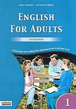 English for Adults 1 Cassettes