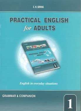 Practical English for Adults 1 Grammar& Companion