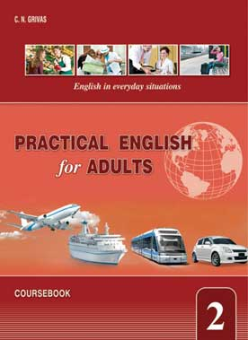 Practical English for Adults 2  ST/BK (+Phrase Book)