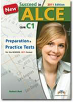 Succeed in Alce CEFR C1 Audio CD'S (4)