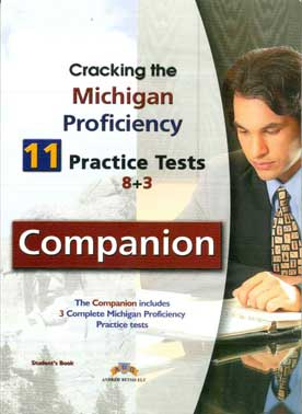 Cracking the Michigan Proficiency Companion
