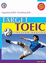 TARGET TOEIC: Student's Book