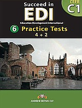 Succeed in EDI: Level 6 - C1: Teacher's Book