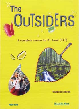 The Outsiders B1 Student's Book
