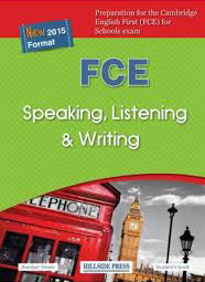 FCE Speaking,Listening & Writing Student's Book 2015