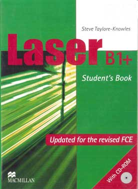 Laser B1+ Student's Book (CD-ROM)