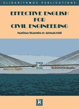 Effective English for Civil Engineering