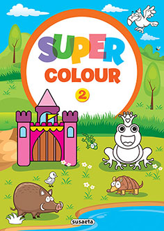 Super Colour 2