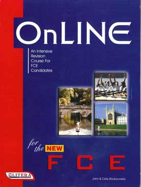 Online FCE Student's Book