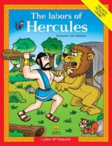 The Labors of Hercules I Love Mythology