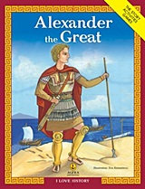 Alexander the Great I Love History
