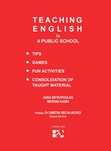 Teaching English in a Public School
