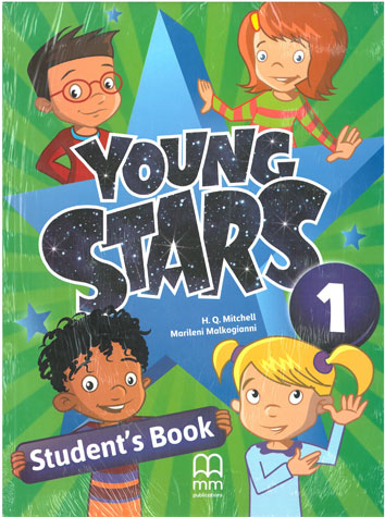 Young Stars 1 ST/BK