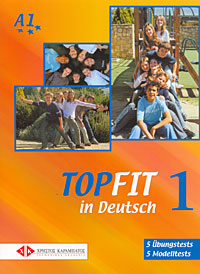 Topfit in Deutsch 1