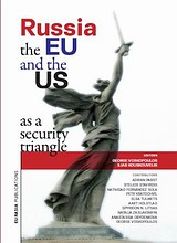 Russia the EU and the US as a security triangle