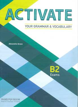 Activate B2 Your Grammar & Vocabulary