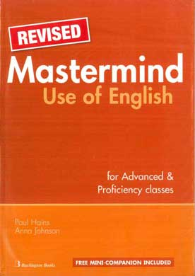 Mastermind Use of English for Advanced & Proficiency Revised