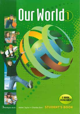 Our World 1 Student's Book