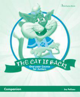 The Cat Is Back Companion One Year Course
