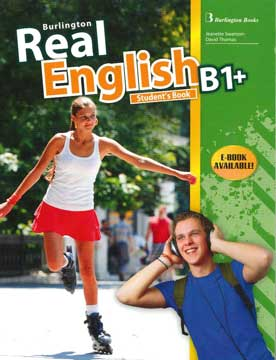 Real English B1+ Student's Book