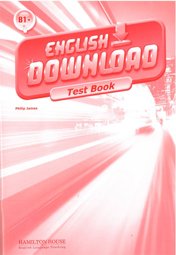 English Download B1+ Test